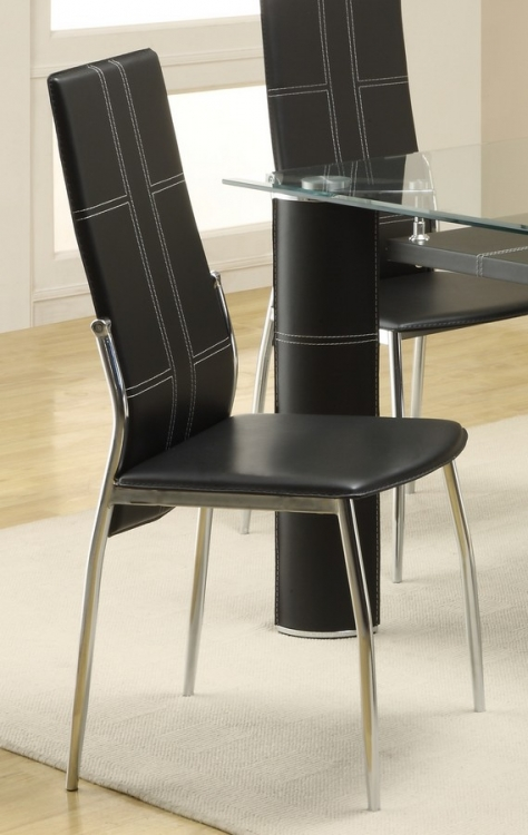 Wilner Side Chair - Homelegance