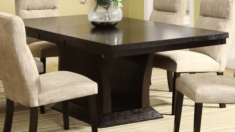 Avery Dining Table - Homelegance