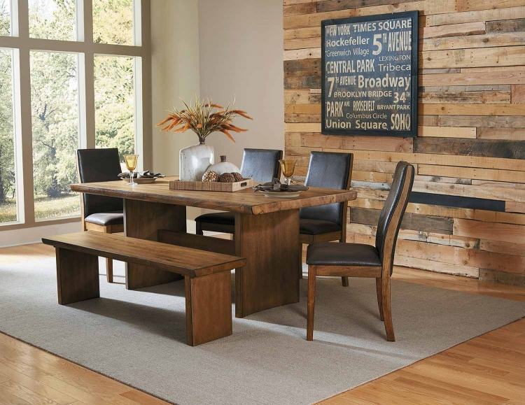 Tod Rectangular Dining Set