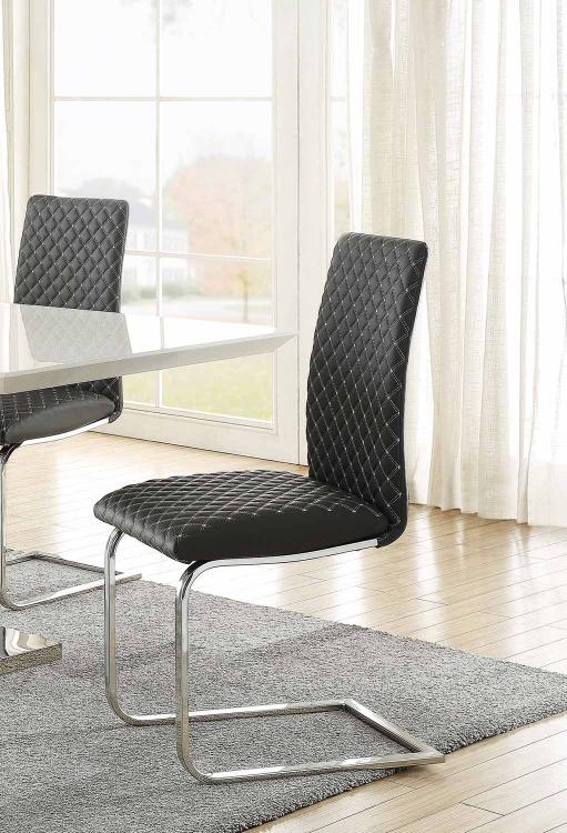 Yannis Side Chair