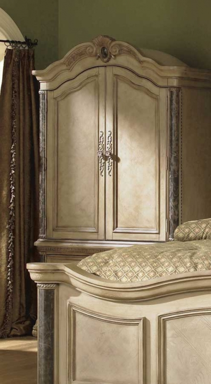 Catalina Armoire-Homelegance