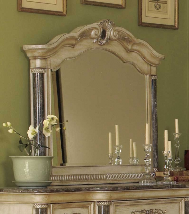 Catalina Mirror-Homelegance