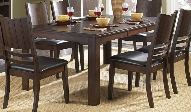 Neely Dining Table - Homelegance
