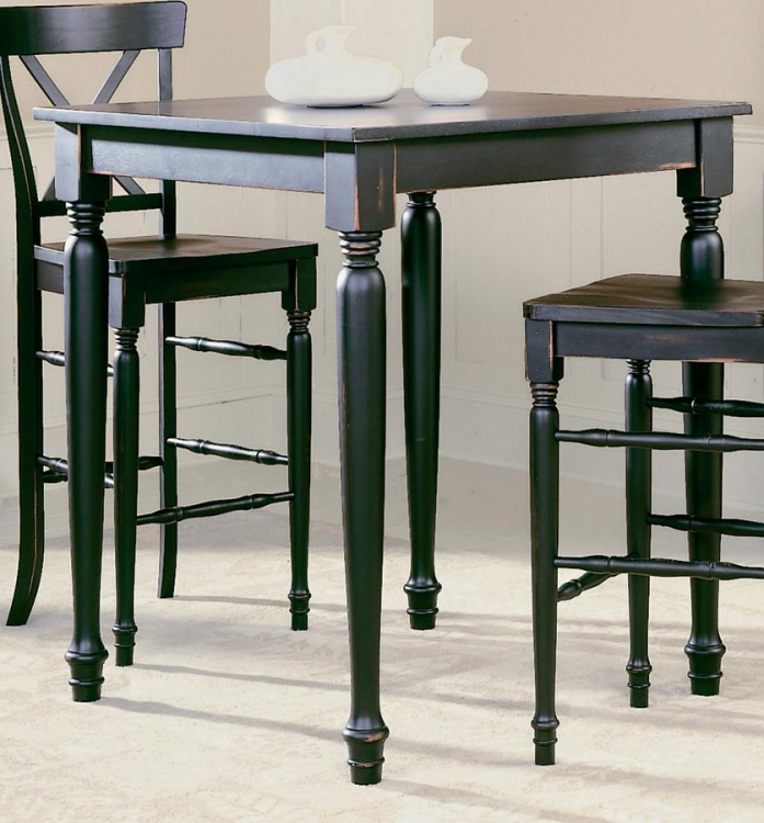 Expedition Pub Dining Table