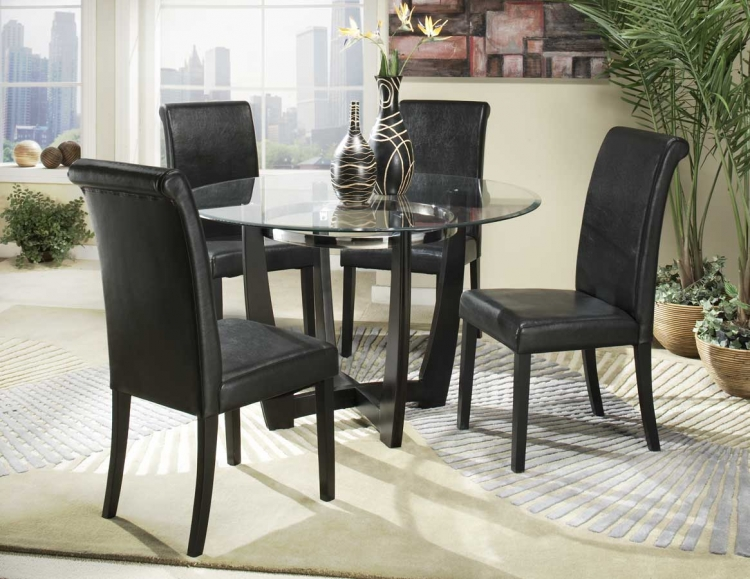Sierra Dining Collection-Homelegance