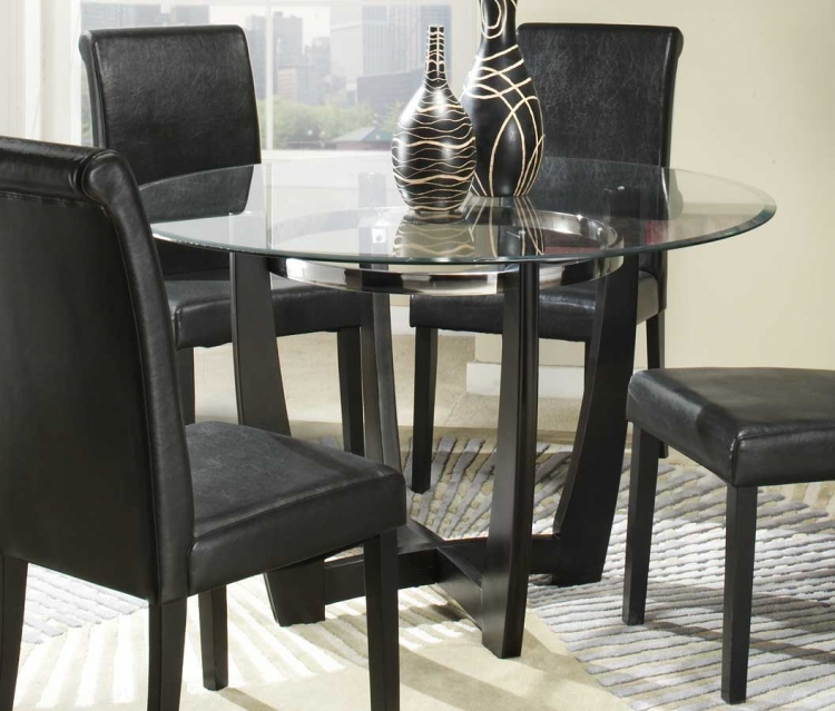 Sierra Dining Table-Homelegance