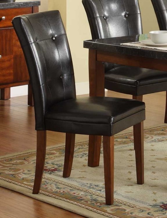 Stoney Side Chair - Homelegance