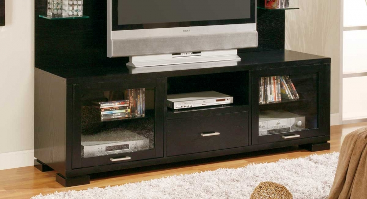 Weiser Media Center TV Stand-Homelegance