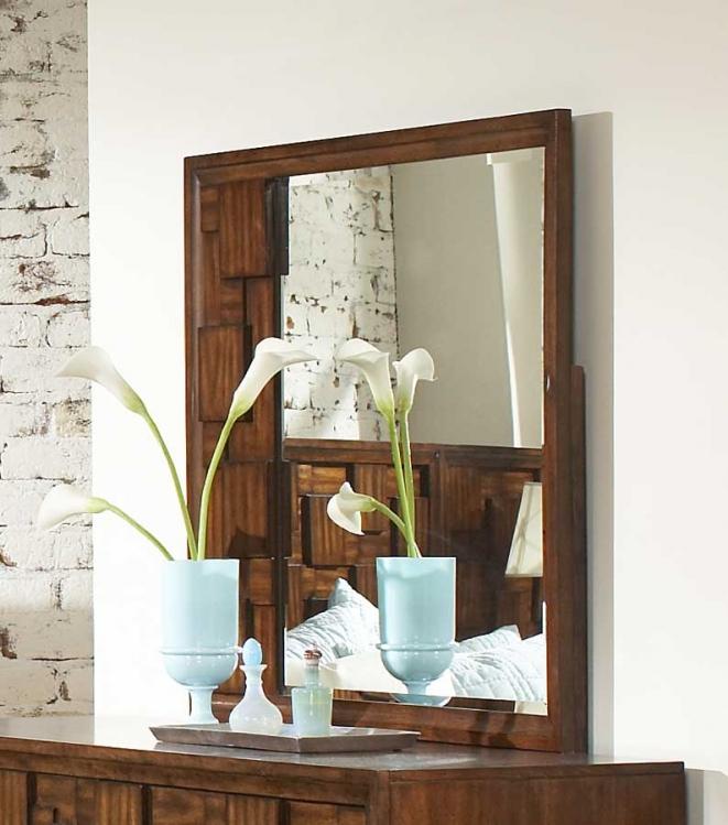 Campton Mirror