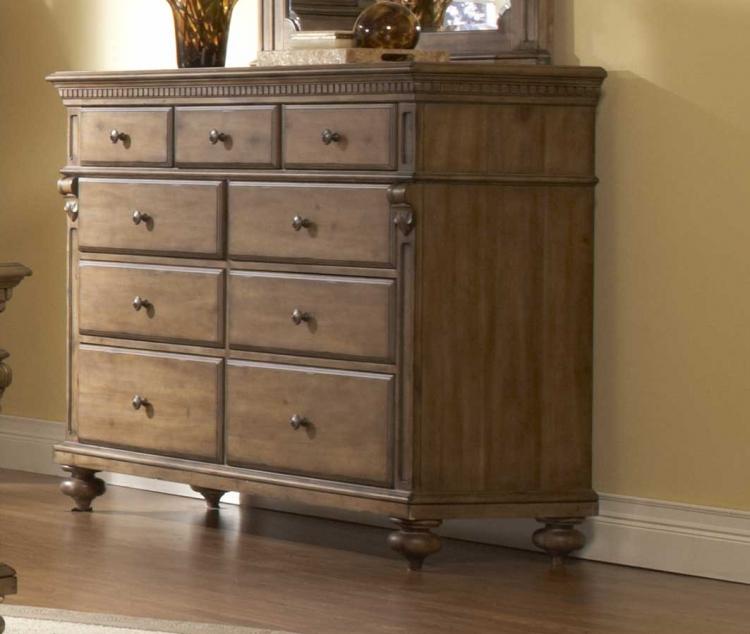 Eastover Dresser
