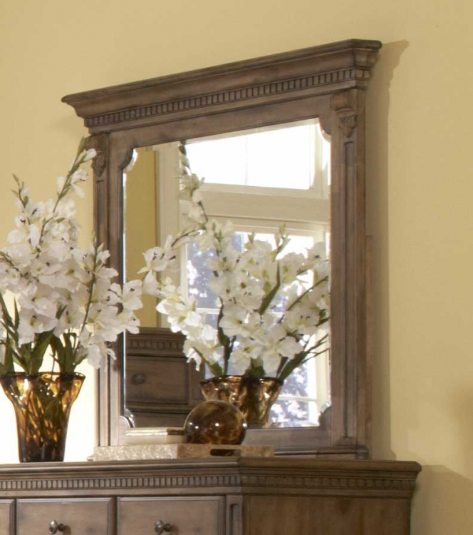 Eastover Mirror - Homelegance