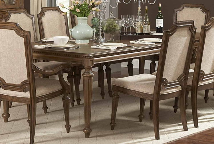 Eastover Dining Table� - Homelegance