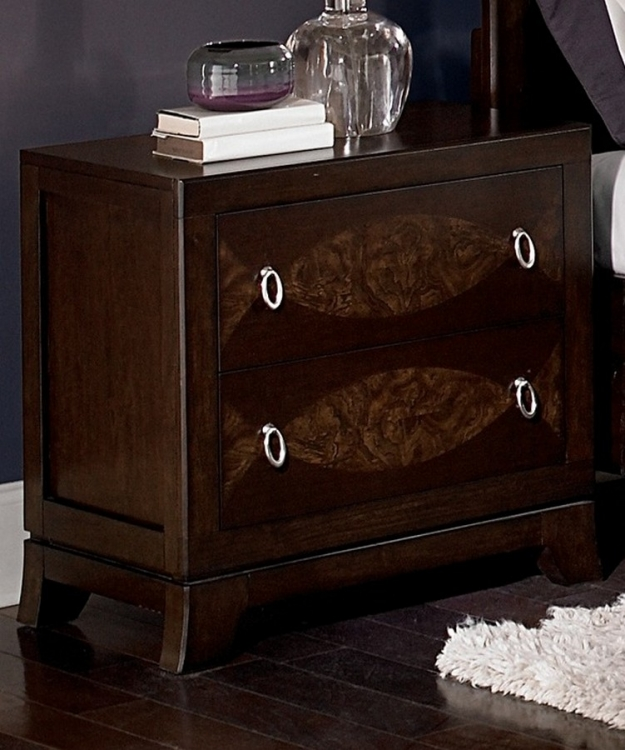 Lakeside Night Stand - Homelegance
