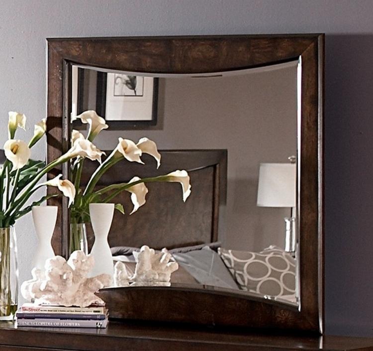 Lakeside Mirror