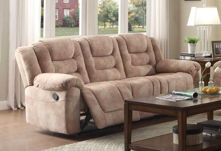 Homelegance Trenton Sofa Sectional Collection U9927 Sofa