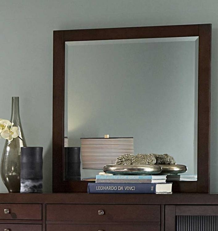 Vernnada Mirror