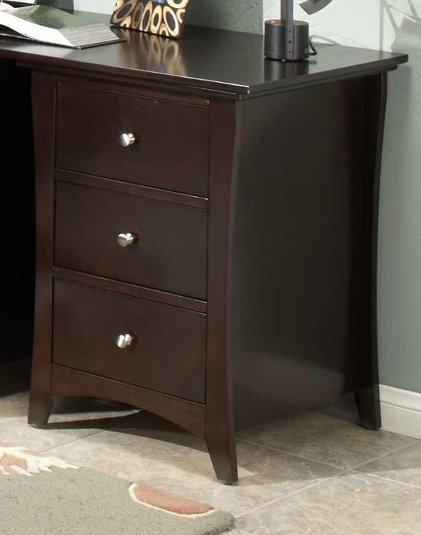 Borgeois 3-Drawer Cabinet