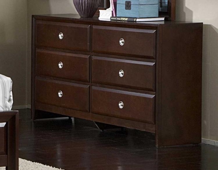 Bridgeland Dresser