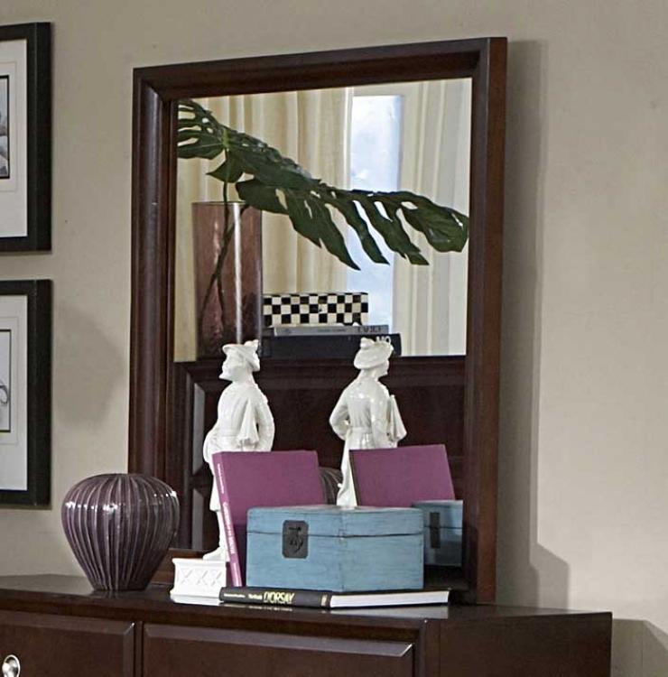 Bridgeland Mirror