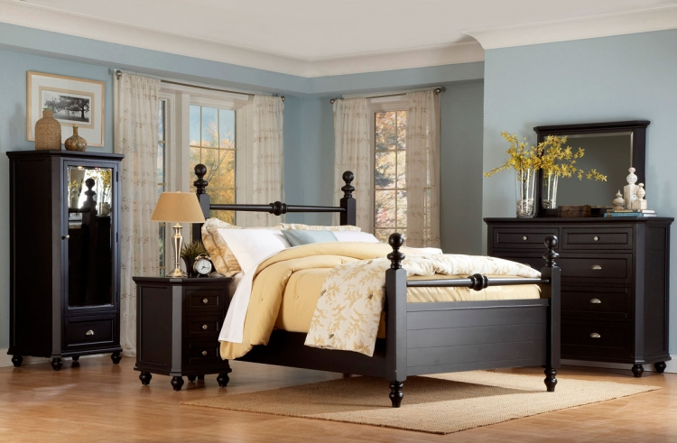 Hanna Bedroom Collection-Homelegance