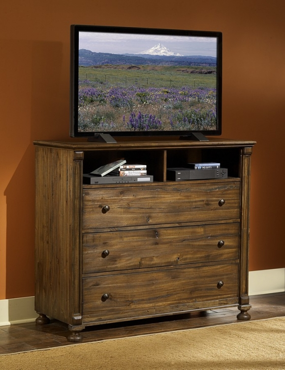 Ardenwood TV Chest