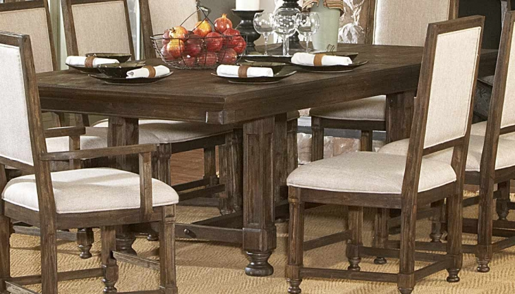 Ardenwood Dining Table� - Homelegance