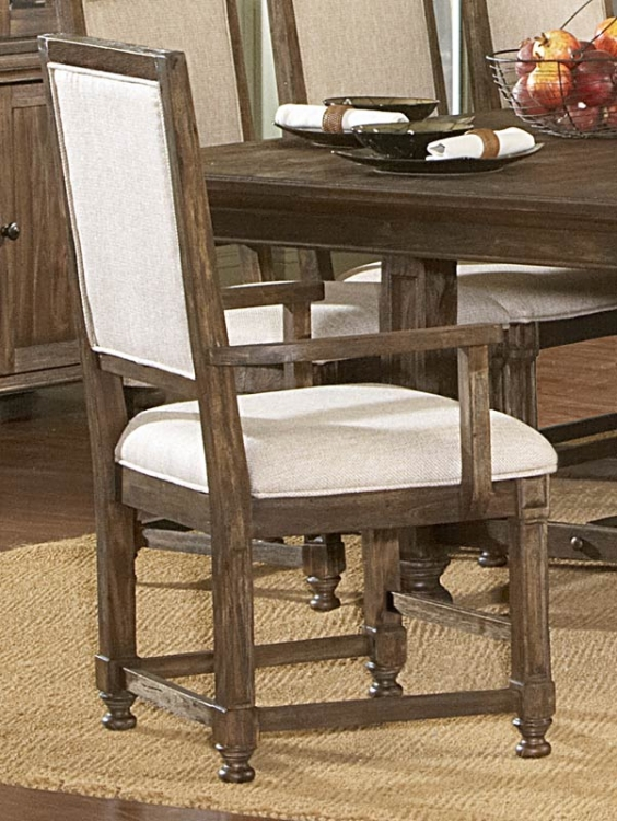 Ardenwood Arm Chair� - Homelegance