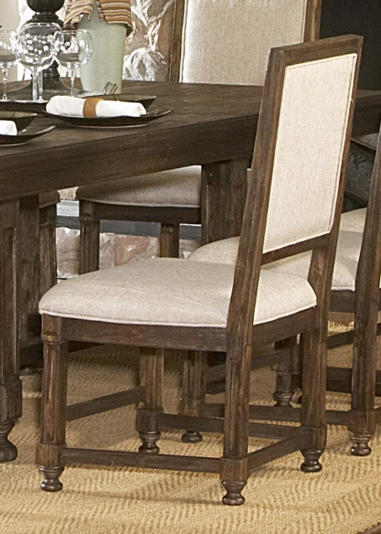 Ardenwood Side Chair� - Homelegance