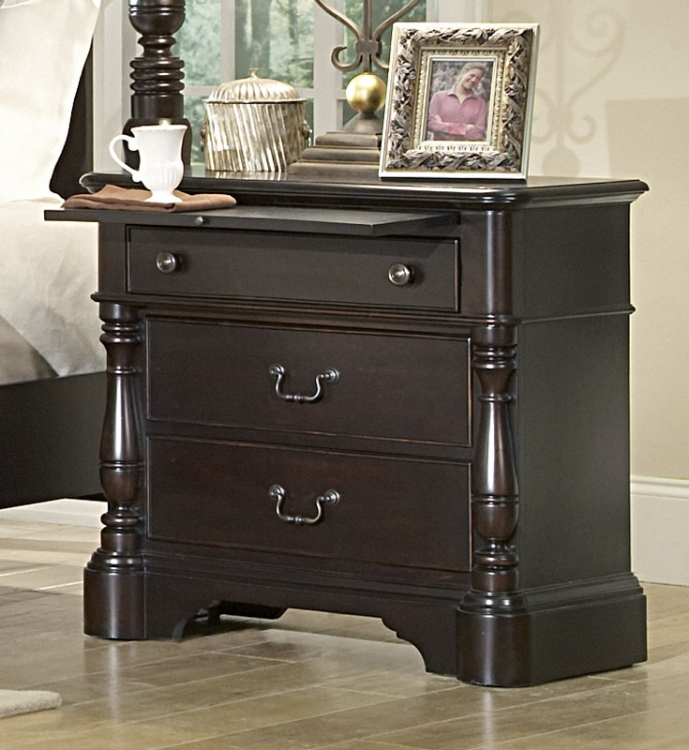 Jackson Park Night Stand - Homelegance