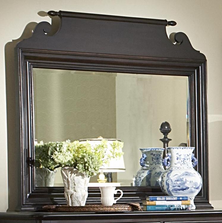 Jackson Park Mirror