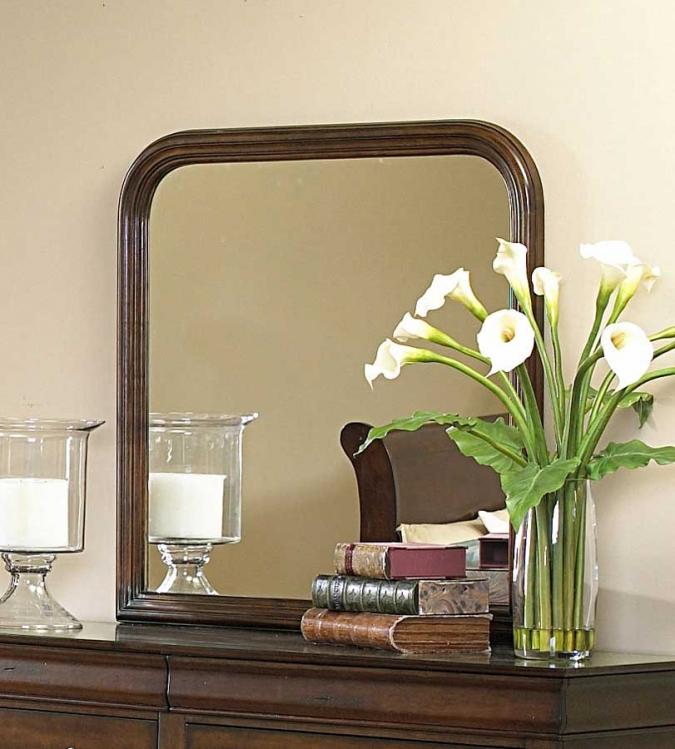 Dijon II Mirror