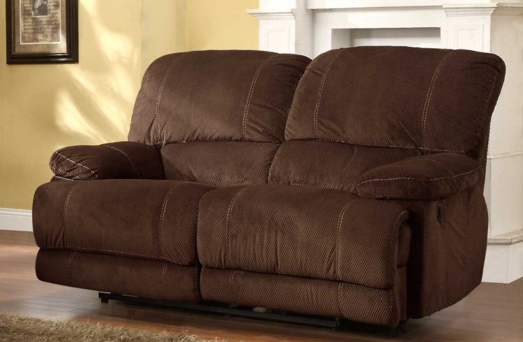 Sullivan Power Double Reclining Love Seat