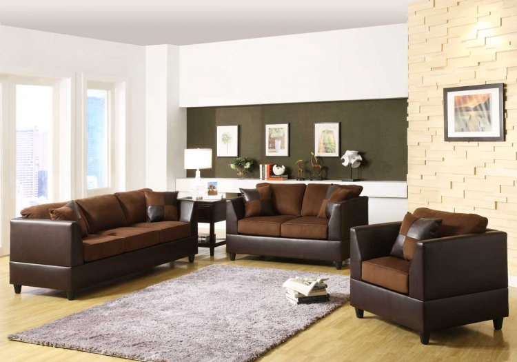 Sundance Sofa Collection - Homelegance