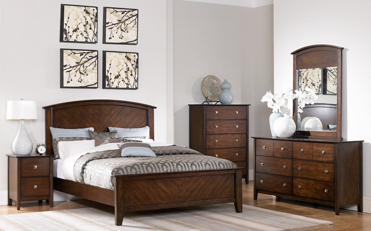 Cody Bedroom Set - Homelegance