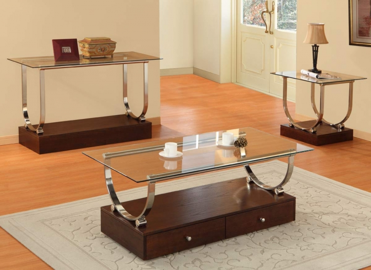 Quigley Occasionals Coffee Table Set