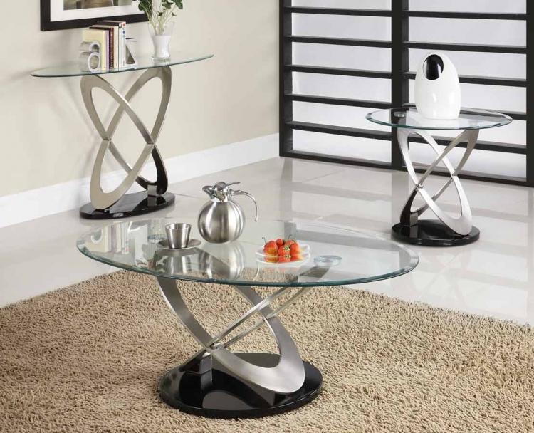 Firth Occasionals Coffee Table Set - Homelegance