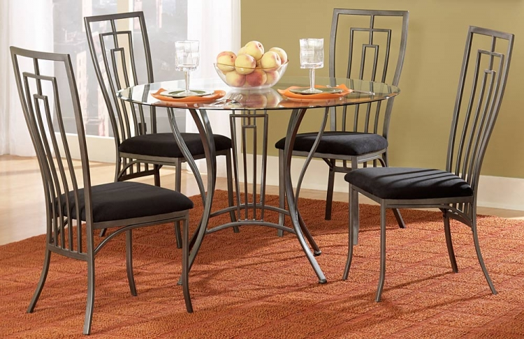 Flight Dining Set - Homelegance