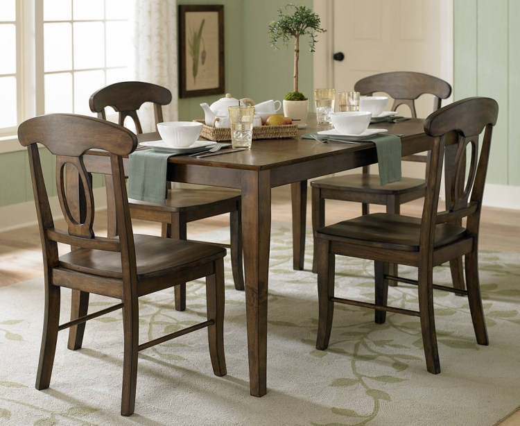 Merritt Dining Set - Homelegance