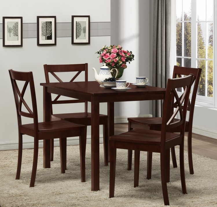 Sloan Dining Set - Homelegance