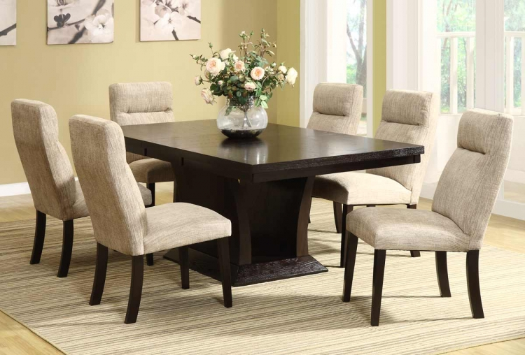 Avery Dining Set - Homelegance