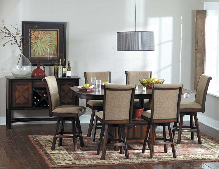 Westwood Counter Height Dining Set