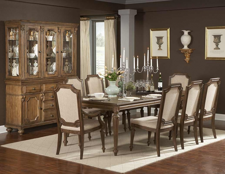 Eastover Dining Set - Homelegance