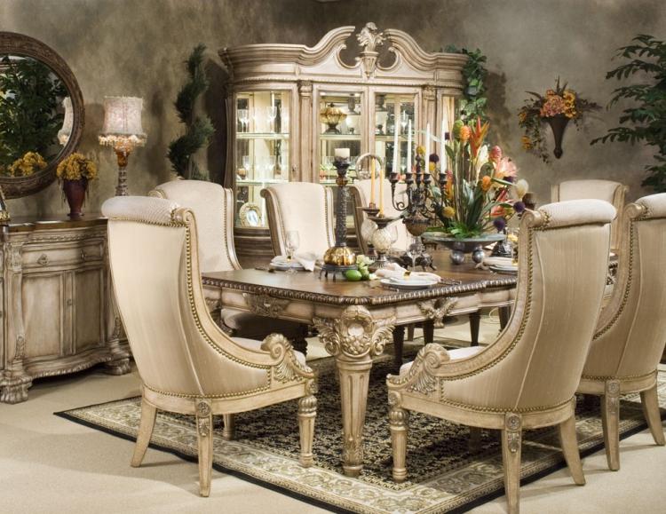DaVinci Dining Table