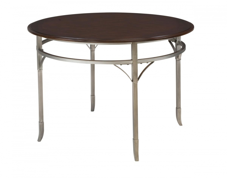 Bordeaux Dining Table - Espresso