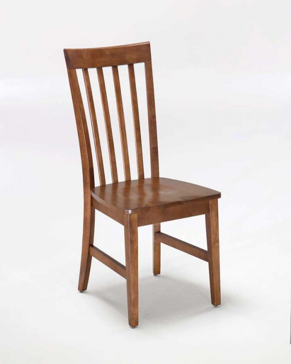 Dining Chair - Oak