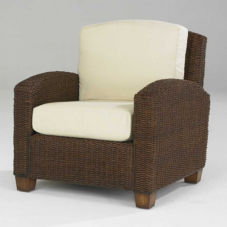 Cabana Banana Chair in Cocoa - Home Styles