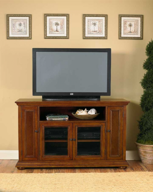 The Homestead Entertainment Credenza - Home Styles