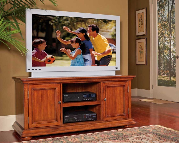 The Homestead Entertainment Stand - Home Styles