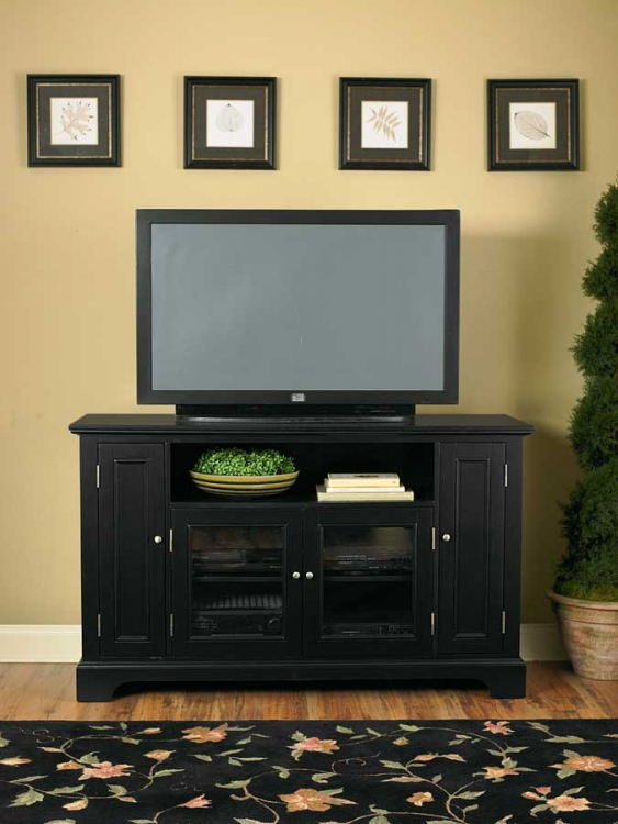 The Bedford Entertainment Credenza - Home Styles