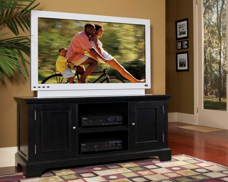 The Bedford Entertainment Stand - Home Styles